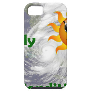 iPhone 5 Case Mlle climatisation d'IRMA I vraiment