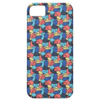 iPhone 5 Case Motif de hérissons