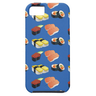 iPhone 5 Case Motif de sushi