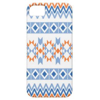 iPhone 5 Case Motif tribal aztèque de motif de sud-ouest