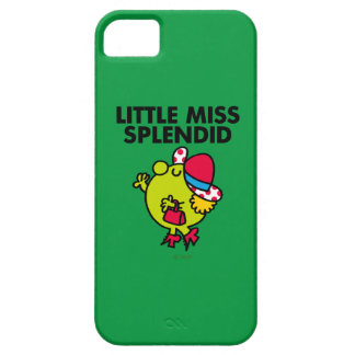 iPhone 5 Case Petit lettrage noir de Mlle Splendid |