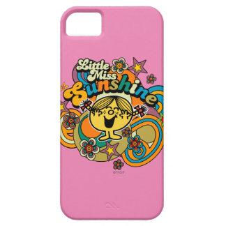 iPhone 5 Case Petit plaisir floral de Mlle Sunshine |