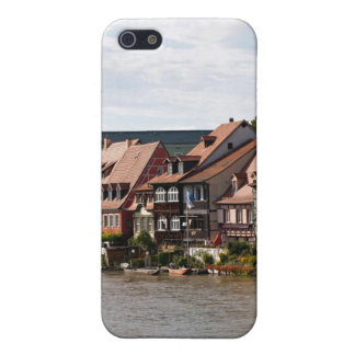 iPhone 5 Case Peu de Venise à Bamberg