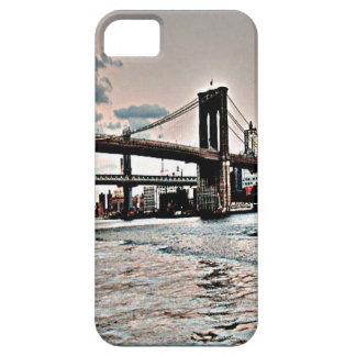 iPhone 5 Case Pont de Brooklyn