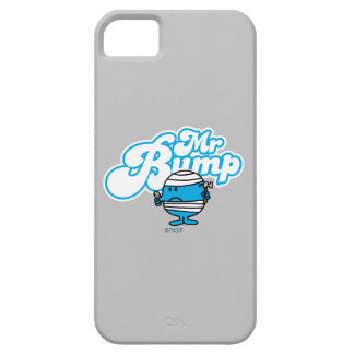iPhone 5 Case Pouce bandé par | de M. Bump