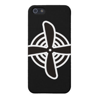 iPhone 5 Case Propulseur