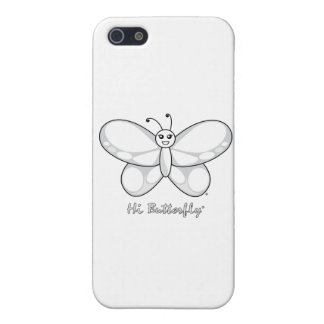 iPhone 5 Case Salut Butterfly®
