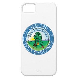 iPhone 5 Case Symbole la Floride de république de l'Amérique de