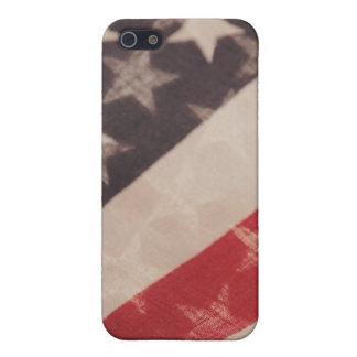 iPhone 5 Case U.S. marque iphone4 transparent