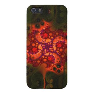 iPhone 5 Case Une tache de la magie féerique V 2 cas intuitif de