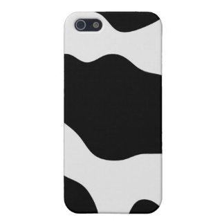 iPhone 5 CASE VACHE