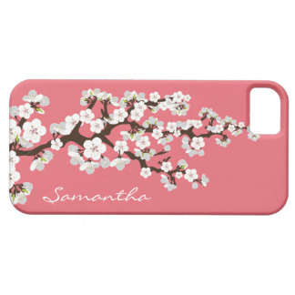 iPhone 5 hoesje-Partner (roze) Hoesje van de