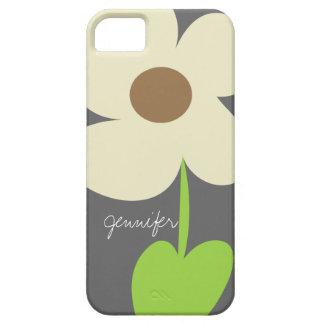 iPhone 5 van Daisy Personalized van Zen iPhone 5 Covers