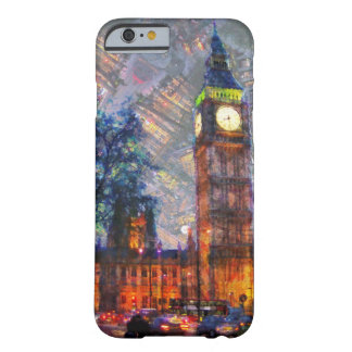 iPhone 6/6s-Cases grand Ben Coque Barely There iPhone 6