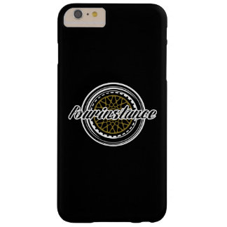 iPhone 6/6s PLUS le cas Coque iPhone 6 Plus Barely There