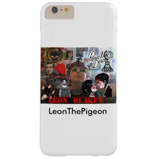 iPhone 6/6s plus le cas de LeonThePigeon Coque iPhone 6 Plus Barely There