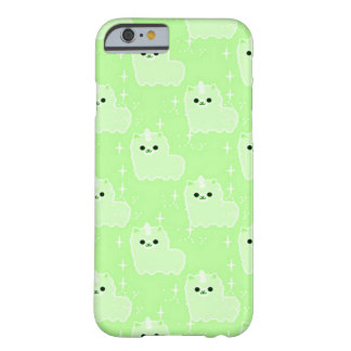 iPhone 6 étincelles pelucheuses irlandaises de Coque Barely There iPhone 6