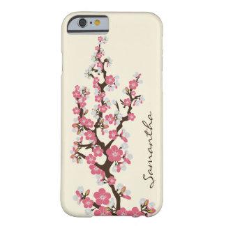 iPhone 6 (roze) Hoesje van de Bloesems van de kers