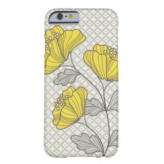 iPhone 6 van de bloem hoesje