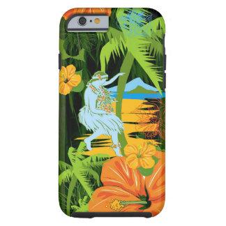 iPhone 6 van Hawaï van Aloha hoesje