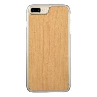 iPhone 7 plus Houten Hoesje