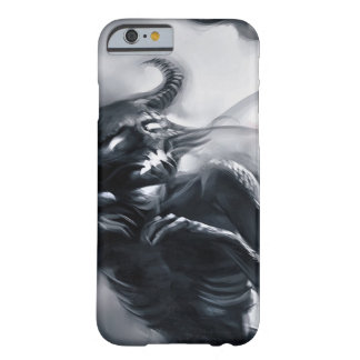 iPhone de démon d'ombre d'Anime Coque Barely There iPhone 6