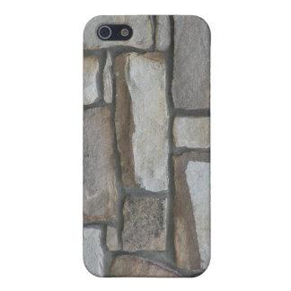 iPhone de mur en pierre Coques iPhone 5
