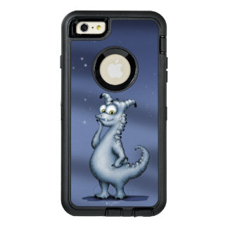 iPhone ÉTRANGER 6/6s DS de POUTCHY Apple + Coque OtterBox iPhone 6 Et 6s Plus