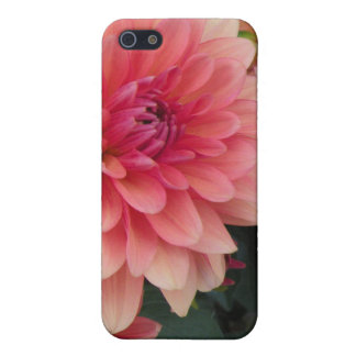 iPhone floral 5 iPhone 5 Case