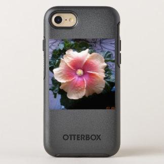 iPhone noir avec la ketmie Coque Otterbox Symmetry Pour iPhone 7