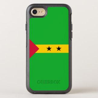 iPhone van Sao Tomé en van Principe OtterBox