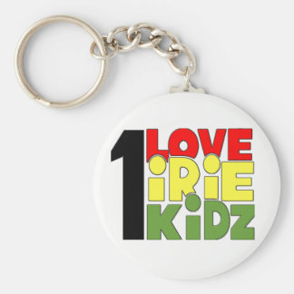 "IRIE KIDZ - ""1 amour porte-clés d'Irie Kidz"""