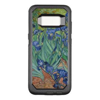 Iris de Van Gogh Coque Samsung Galaxy S8 Par OtterBox Commuter