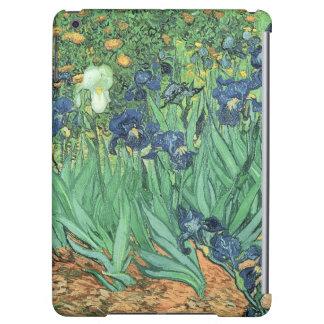 Iris de Vincent van Gogh |, 1889