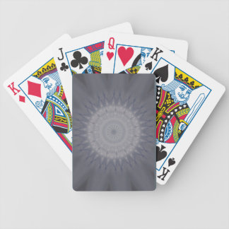 Iris gris jeu de cartes