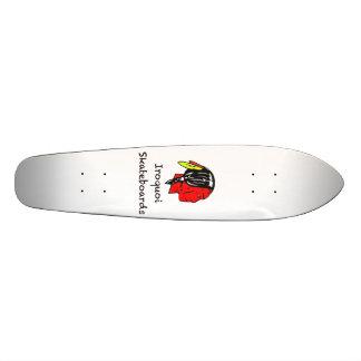 IroquoiSkateboards-Longboard Skateboard 20,6 Cm