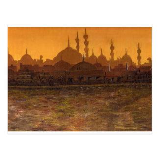Istanbul Türkiye/Turquie Carte Postale