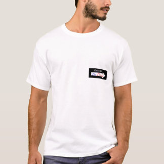 ISupport le direct T-shirt