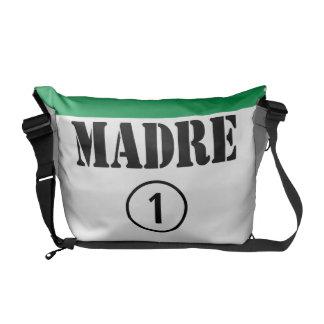 Italiaanssprekende Moeders & Mamma's: Uno van Messenger Bags