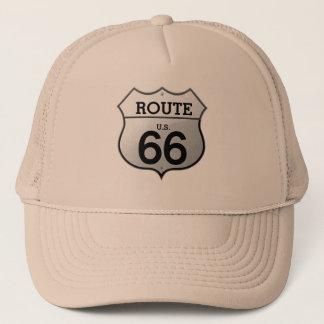 Itinéraire 66 - Casquette de camionneur