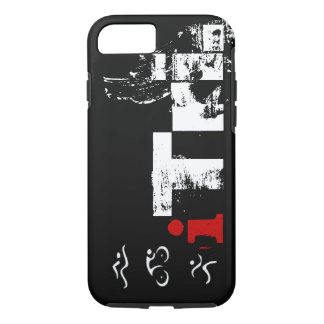 iTri iPhone 7 hoesje