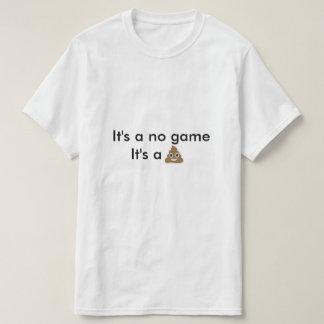 It's a non game, It's à crap T-shirt