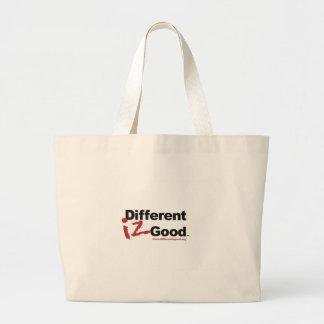Iz différent bon grand sac