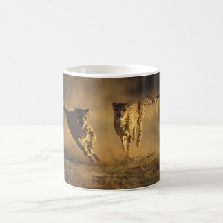 Jachtluipaard Koffiemok