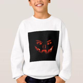 Jack-o'-lantern Sweatshirt