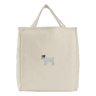 Jack Russell Terrier Sac Brodé