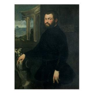 Jacopo Sansovino, à l'origine Tatti Carte Postale