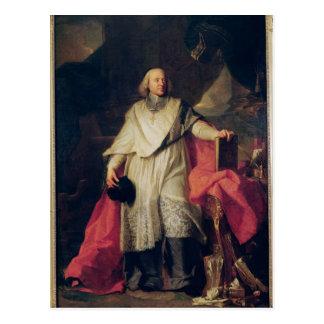 Jacques-Benigne Bossuet 1702 Carte Postale