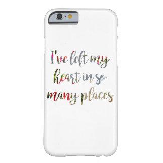J'ai laissé mon coeur dans le coque iphone de tant