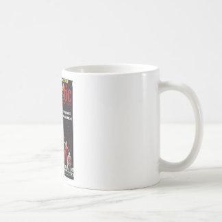 J'ai marié un martien mug